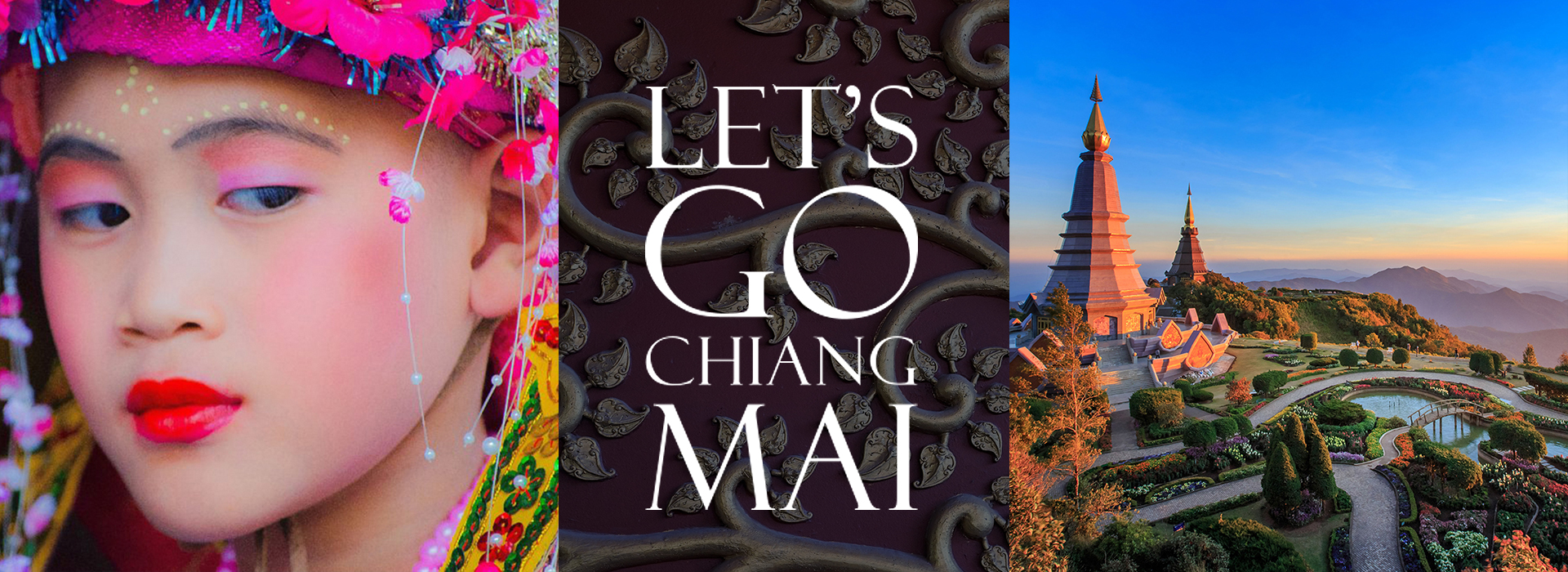 LET'S GO CHIANG MAI